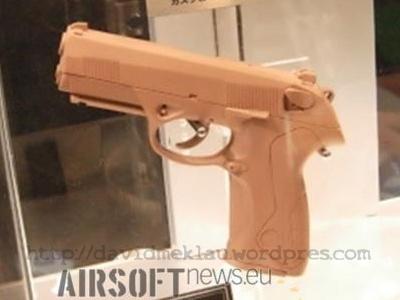 TM Beretta Px4 -b